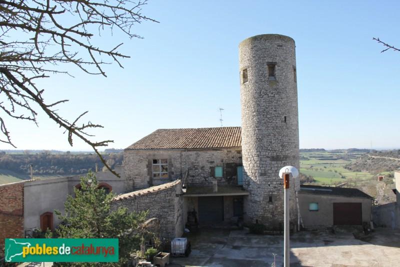 Sant Ramon - Castell de Gospí