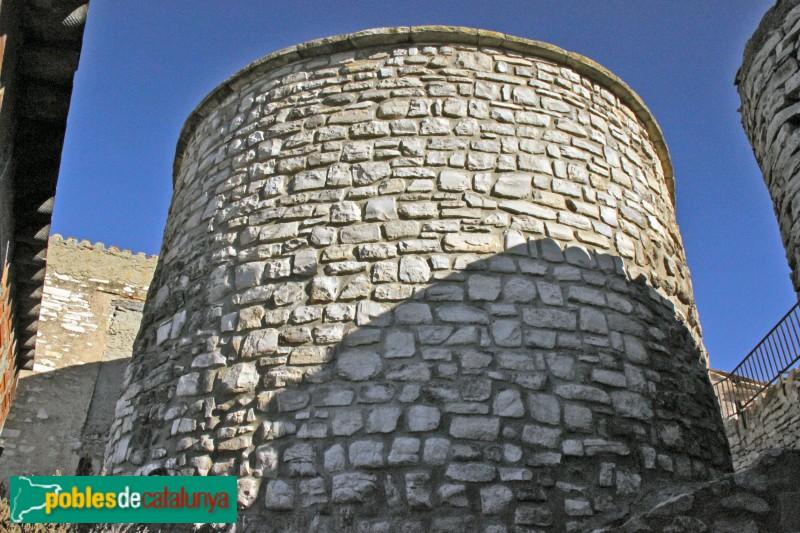 Sant Ramon - Torre de Portell