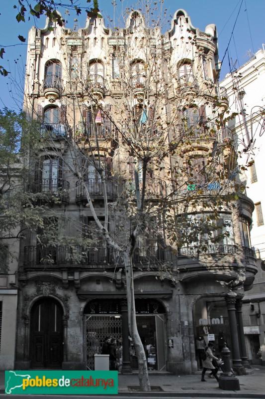 Barcelona - Sants, 54