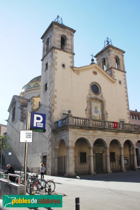 Barcelona - Sant Pere Nolasc