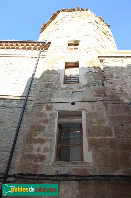 Concabella - Castell
