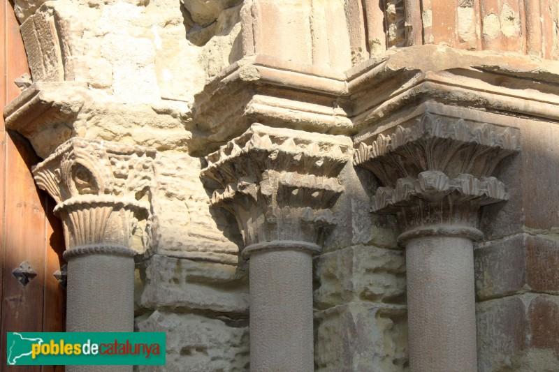 Plans de Sió - Sant Salvador de Concabella