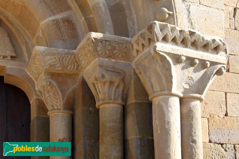 Plans de Sió - Sant Esteve de Pelagalls