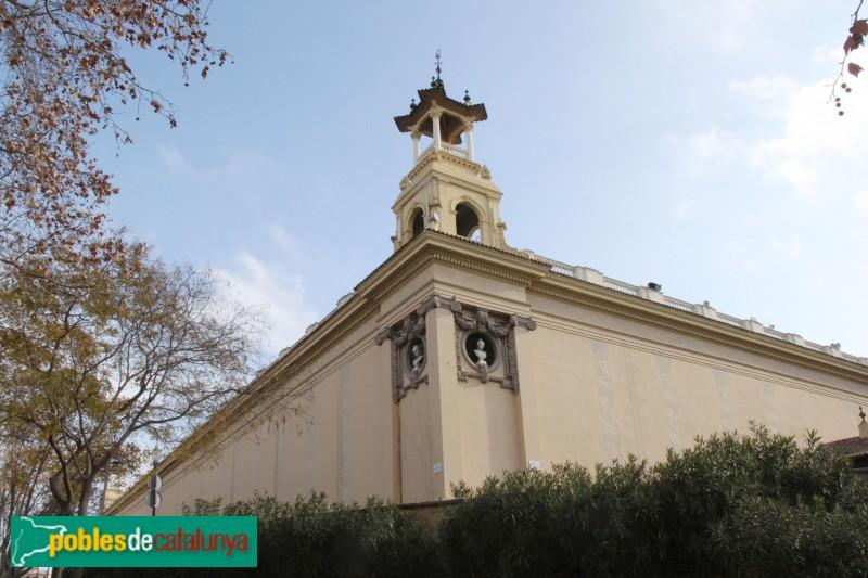 Barcelona - Palau Alfons XIII