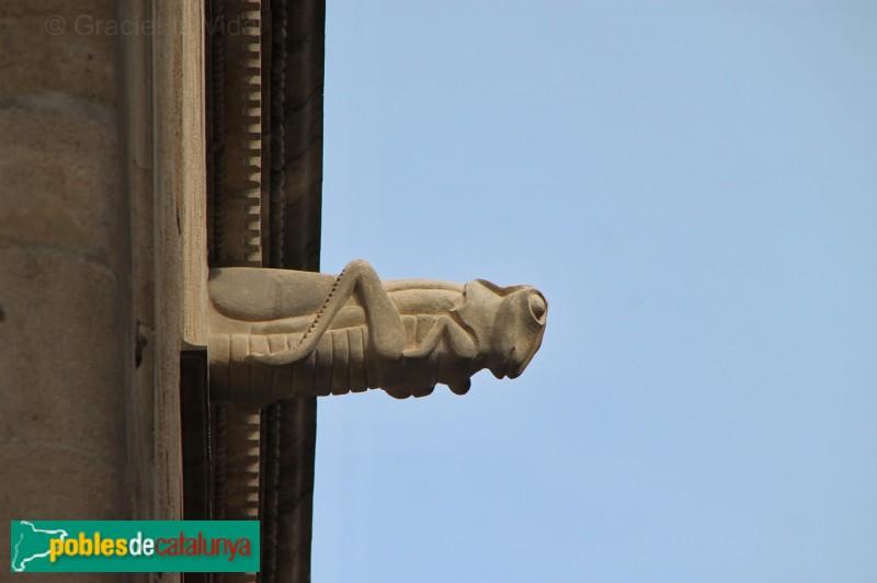 Barcelona - Palau del Lloctinent