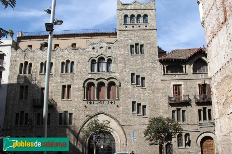 Barcelona - Balmesiana