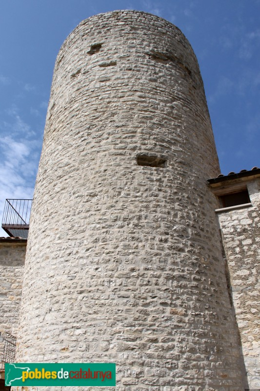 Estaràs - Castell de Mejanell