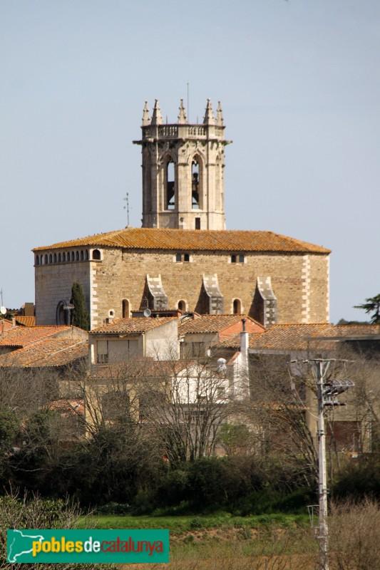 La Pera - Sant Isidor