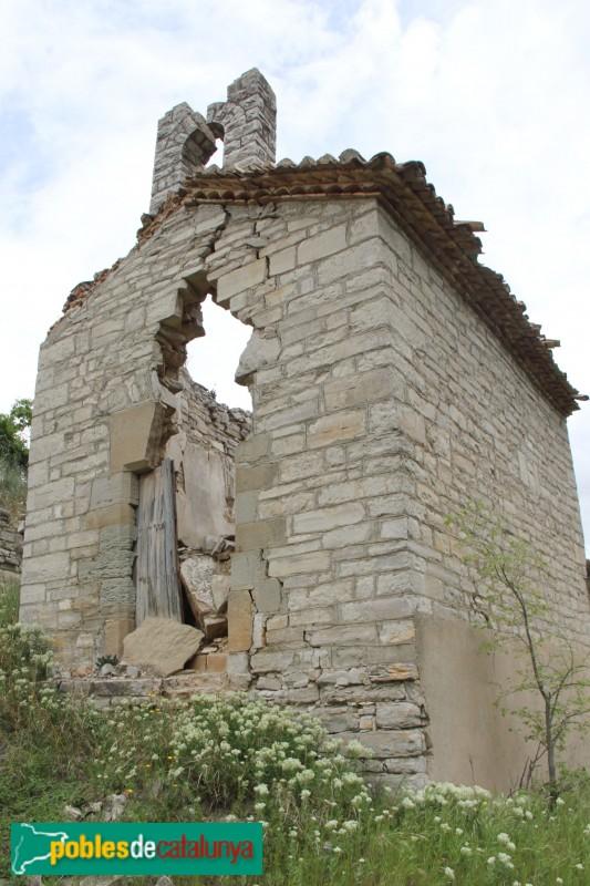 Sant Guim de Freixenet - Sant Joan de Palamós