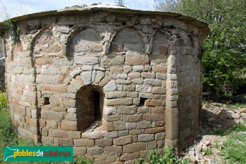 Massoteres - Sant Simeó