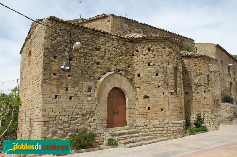 Massoteres - Sant Pere de Talteüll