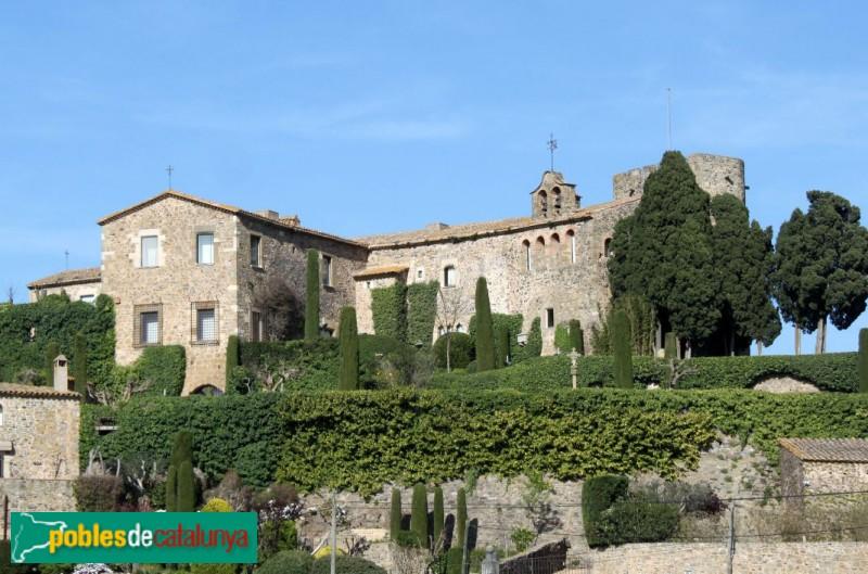 Foixà - Castell