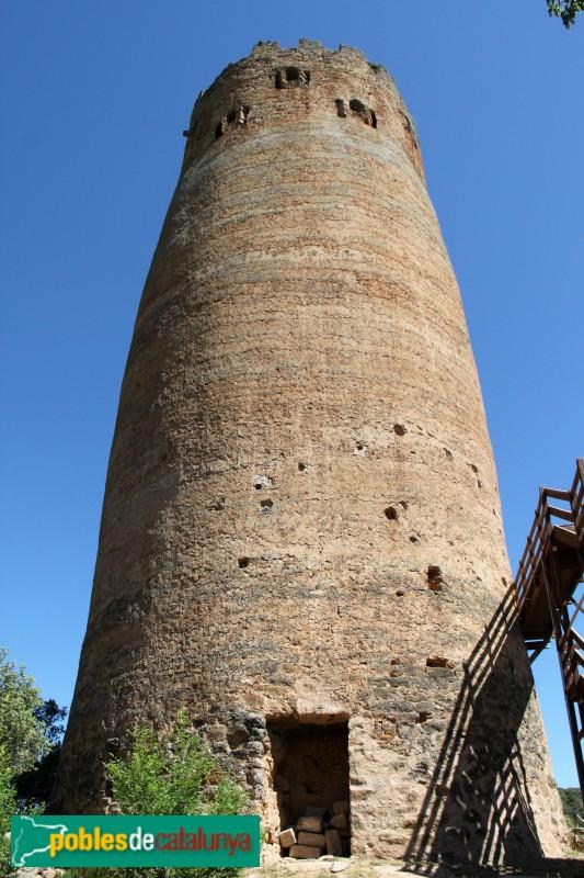 Torà - Torre de Vallferosa