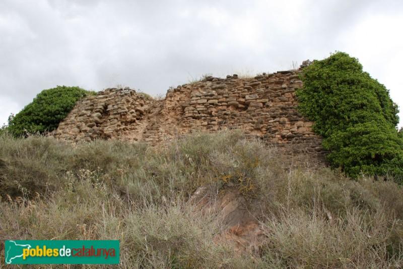 Torà - Castell de Cellers