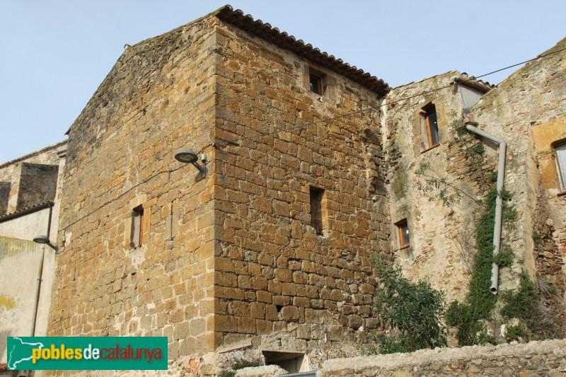 Serra de Daró - Mas Serrallers
