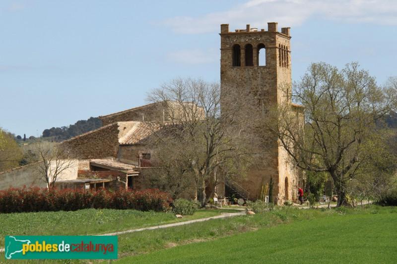 Corçà - Torre Guinarda