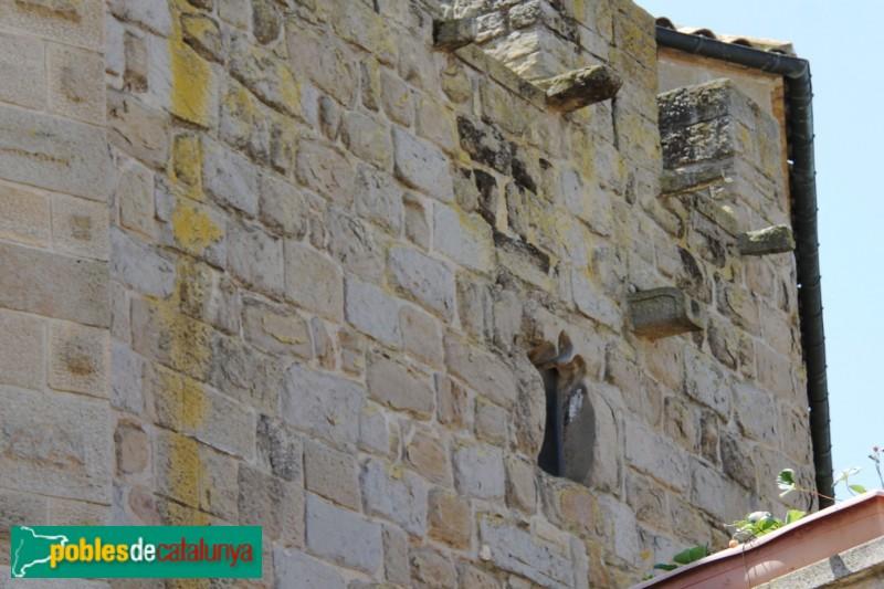 Guissona - Muralla