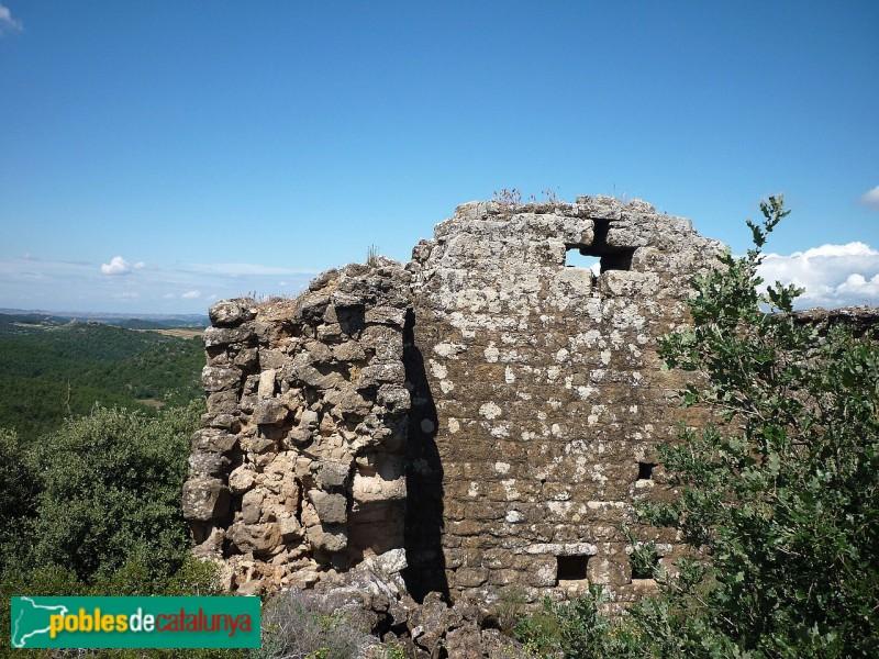 Biosca - Sant Andreu de Montconill