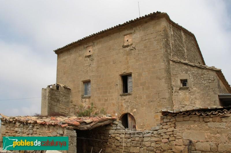 Biosca - Mas de Sant Pere