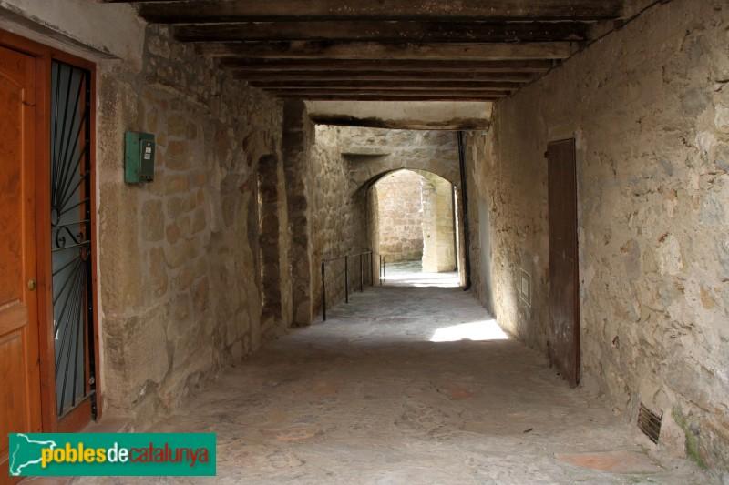 Sanaüja - La Portelleta