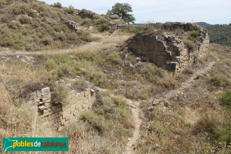 anaüja - Castell (12)