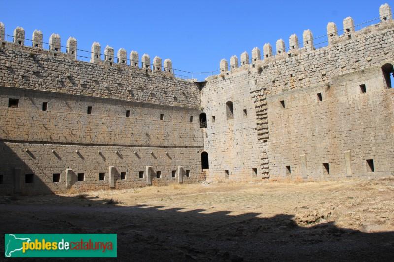 Torroella de Montgrí - Castell de Montgrí