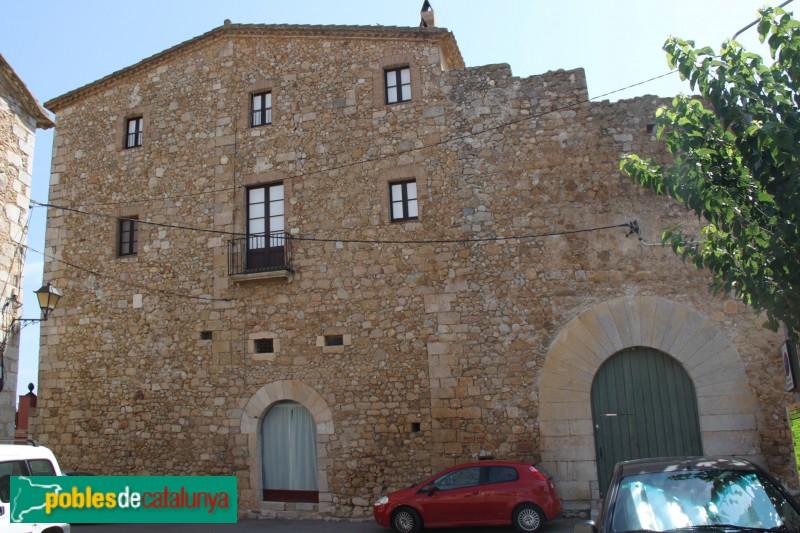 Albons - Castell