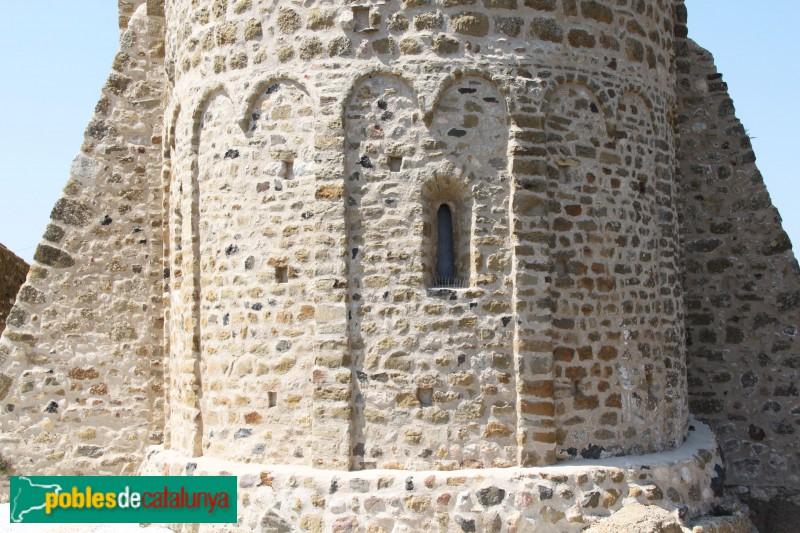 La Tallada - Sant Esteve de Maranyà