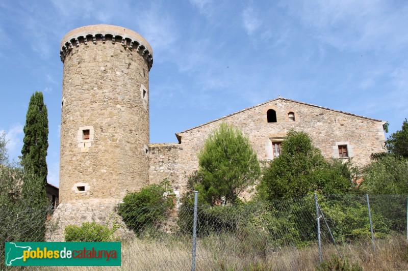 Torroella de Montgrí - Torre Gran