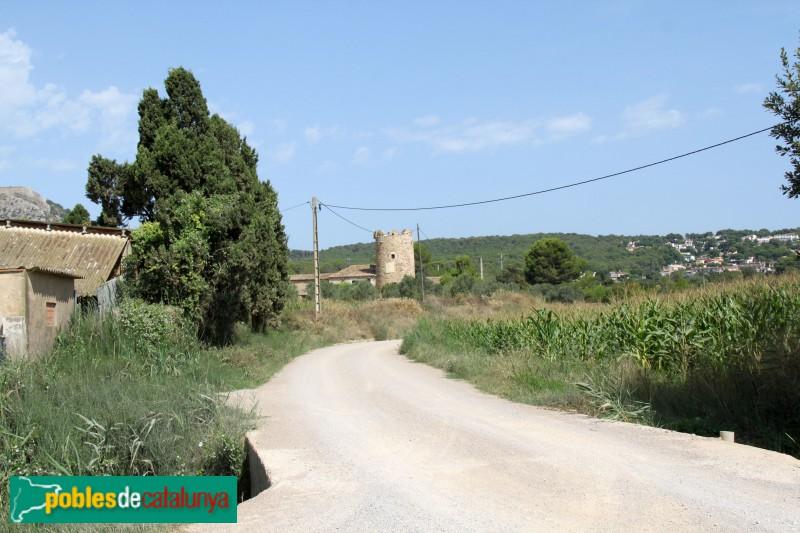 Torroella de Montgrí - Mas Ral