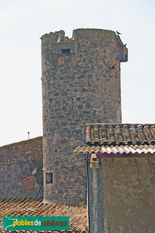 Torroella de Montgrí - Torre Quintaneta