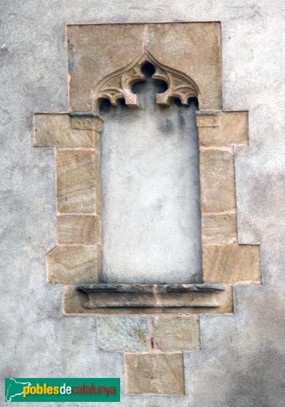 Torroella de Montgrí - Torre Begura