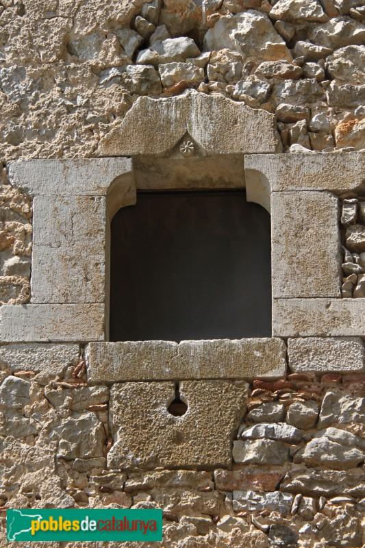 Torroella de Montgrí - Torre Ferrana