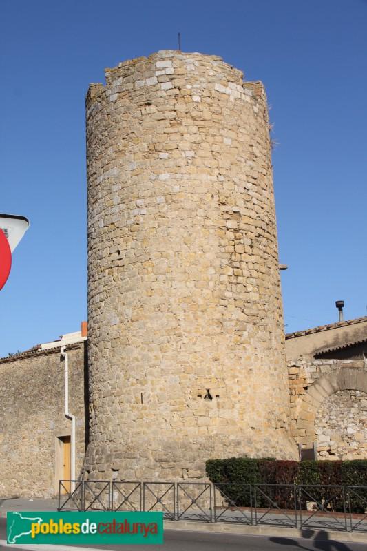 Torroella de Montgrí - Torre de les Bruixes