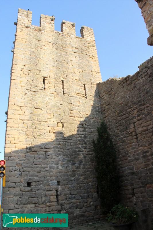 Torroella de Montgrí - Torre de Santa Caterina