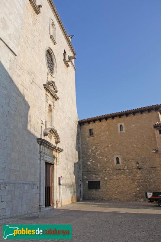 Torroella de Montgrí - Església de Sant Genís