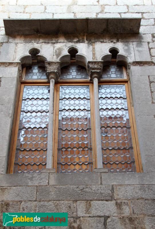Torroella de Montgrí - Palau Solterra