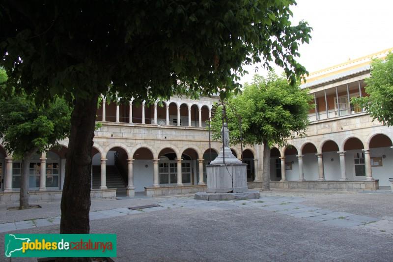 Torroella de Montgrí - Convent de Sant Agustí