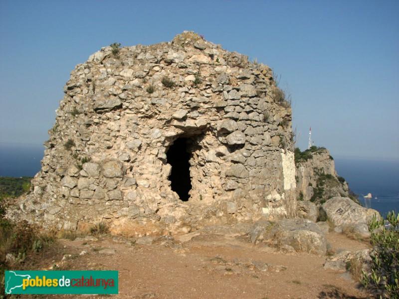 Torroella de Montgrí - Torre Moratxa