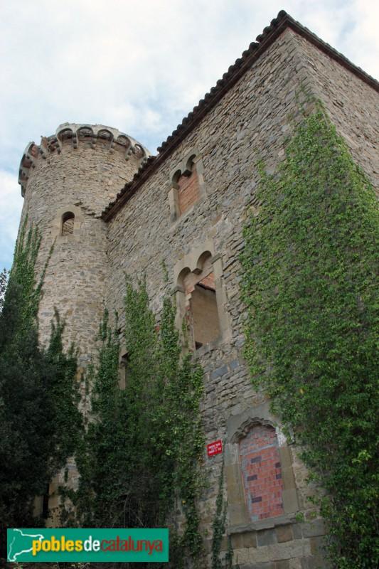 Sant Quirze Safaja - El Clascar