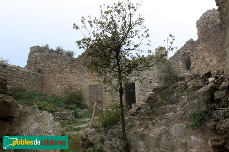 Granera - Castell