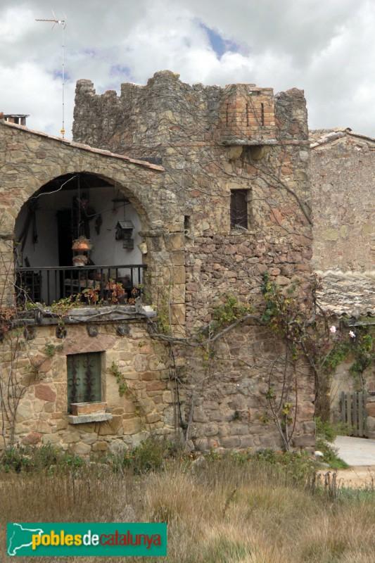 Granera - Torre del Raval de Baix