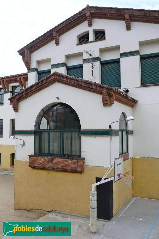 Arenys de Munt - Escola Sant Martí
