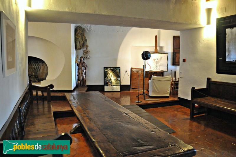 La Pera - Museu Gala-Dalí  (Púbol)