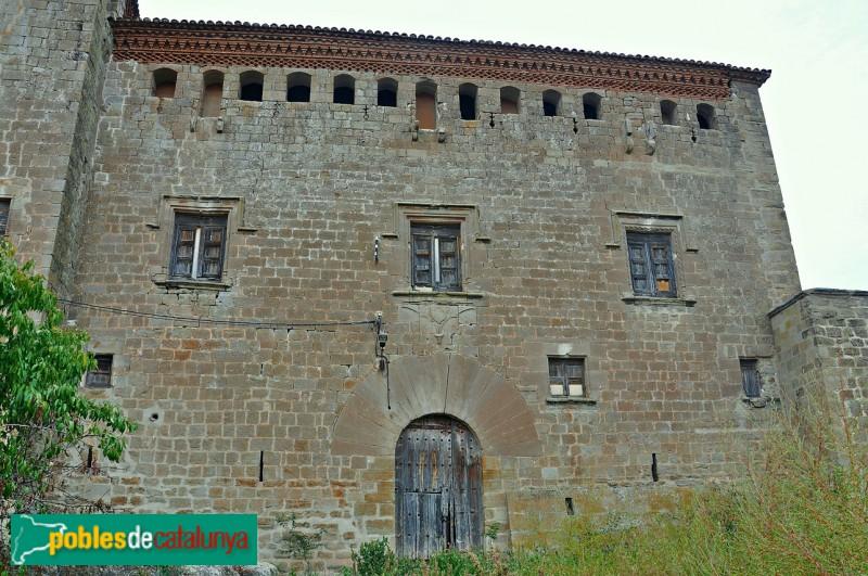 Castillo de Plans de Sió - Castell de Montcortès-2015 (3)