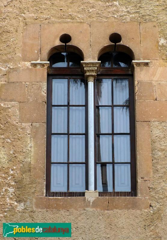 Barcelona - Torre Llobeta