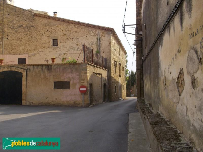 Camallera - Can Ferrer Pagès