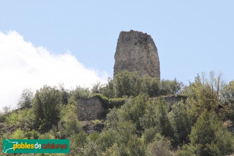 Calders - Castell