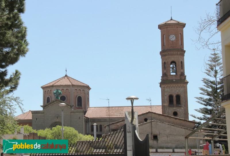 Sant Feliu de Llobregat - Sant Llorenç