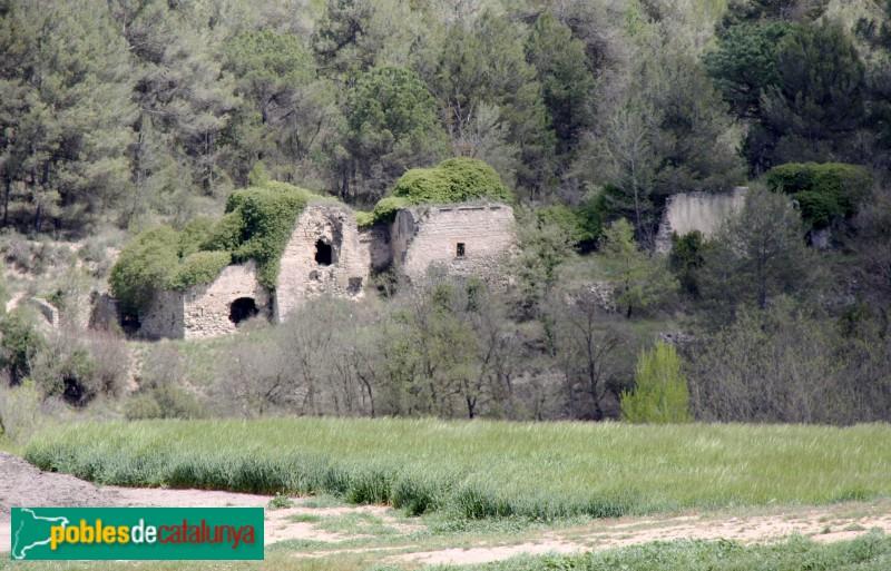 Calders - Sant Andreu de Bellveí